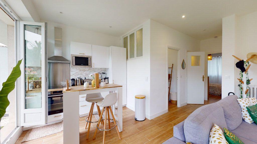 Appartement à vendre 2 44m2 à Nice vignette-11