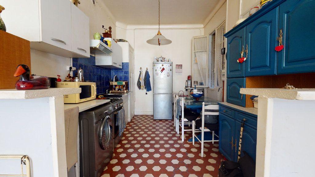 Appartement à vendre 2 47m2 à Nice vignette-4