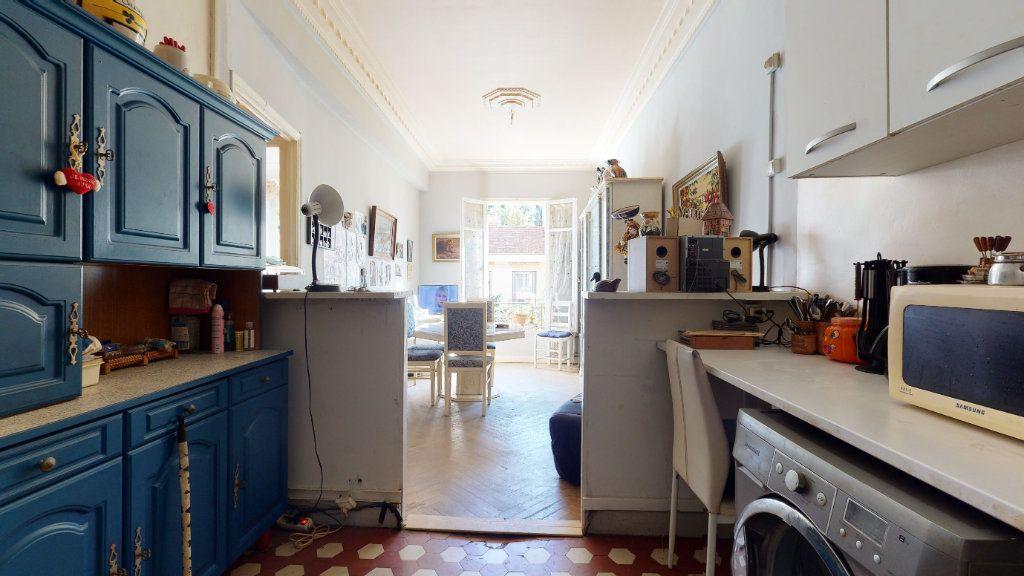 Appartement à vendre 2 47m2 à Nice vignette-6