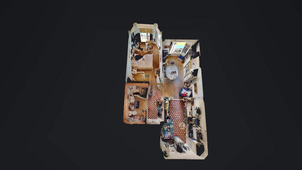 Appartement à vendre 2 47m2 à Nice vignette-13