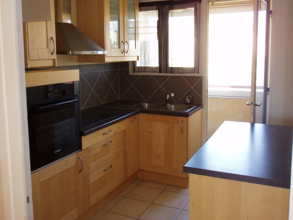 Appartement à louer 3 56.26m2 à Vénissieux vignette-7
