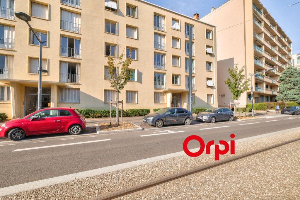 Appartement à vendre 4 64m2 à Lyon 8 vignette-1