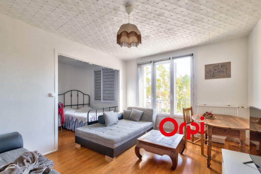 Appartement à vendre 4 64m2 à Lyon 8 vignette-2