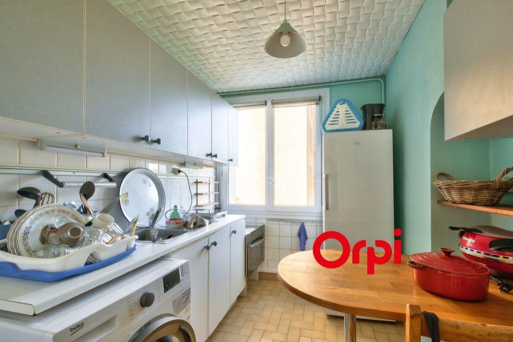 Appartement à vendre 4 64m2 à Lyon 8 vignette-3