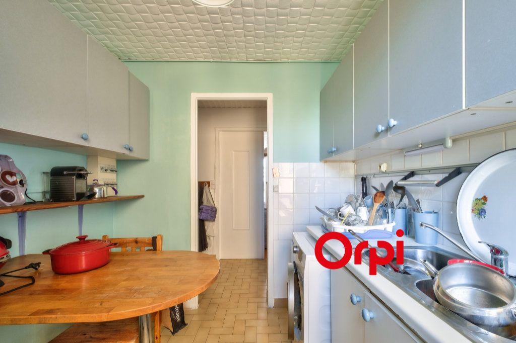 Appartement à vendre 4 64m2 à Lyon 8 vignette-4