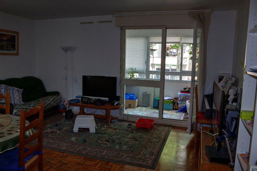 Appartement à louer 4 78.39m2 à Lyon 8 vignette-7