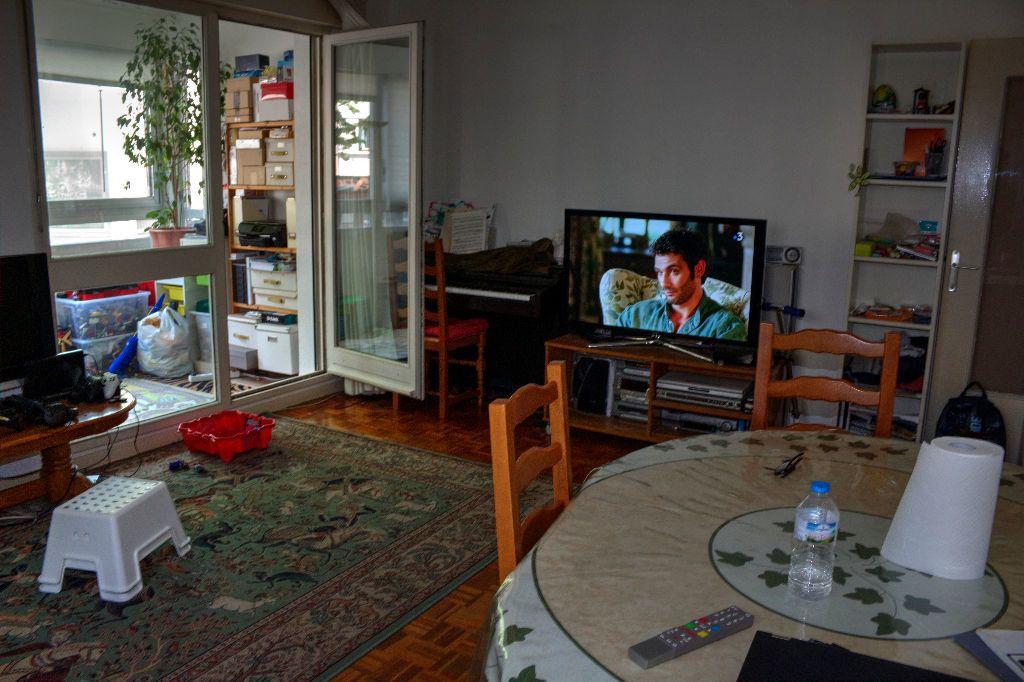 Appartement à louer 4 78.39m2 à Lyon 8 vignette-8