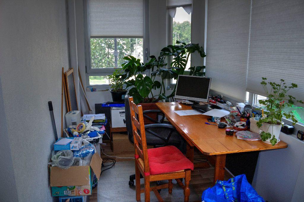 Appartement à louer 4 78.39m2 à Lyon 8 vignette-9