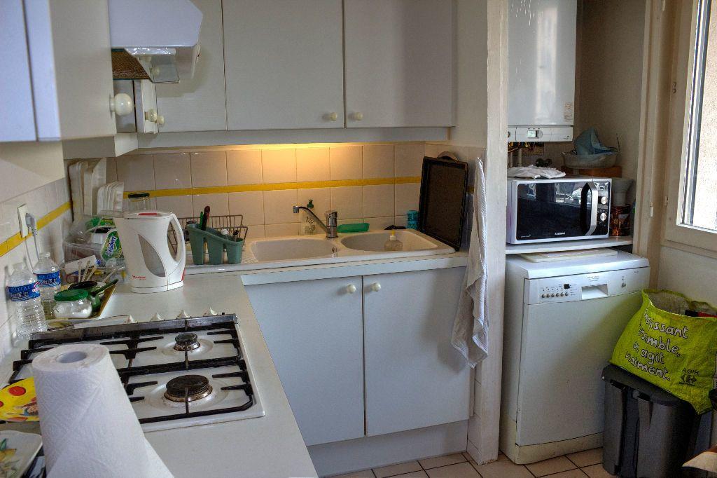 Appartement à louer 4 78.39m2 à Lyon 8 vignette-10