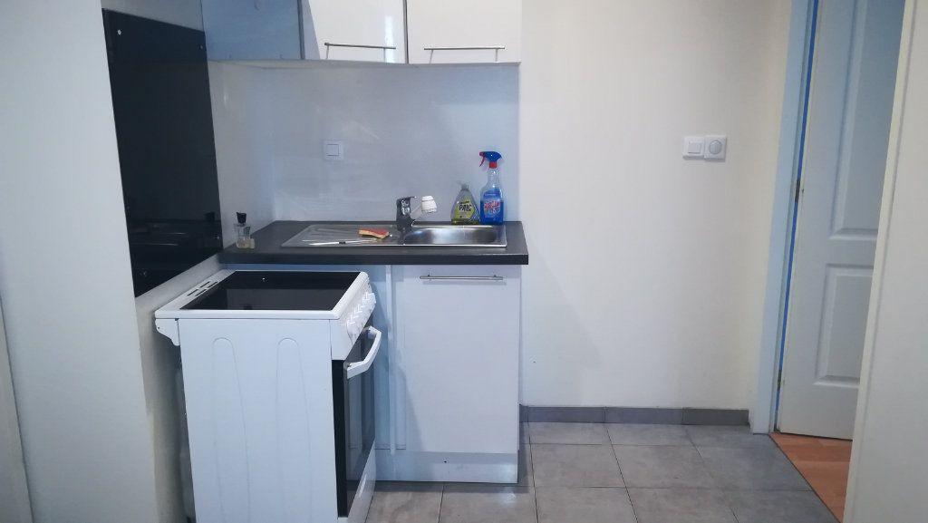 Appartement à louer 2 34.13m2 à Saint-Fons vignette-4