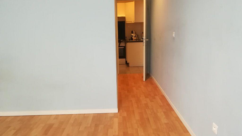 Appartement à louer 2 34.13m2 à Saint-Fons vignette-6
