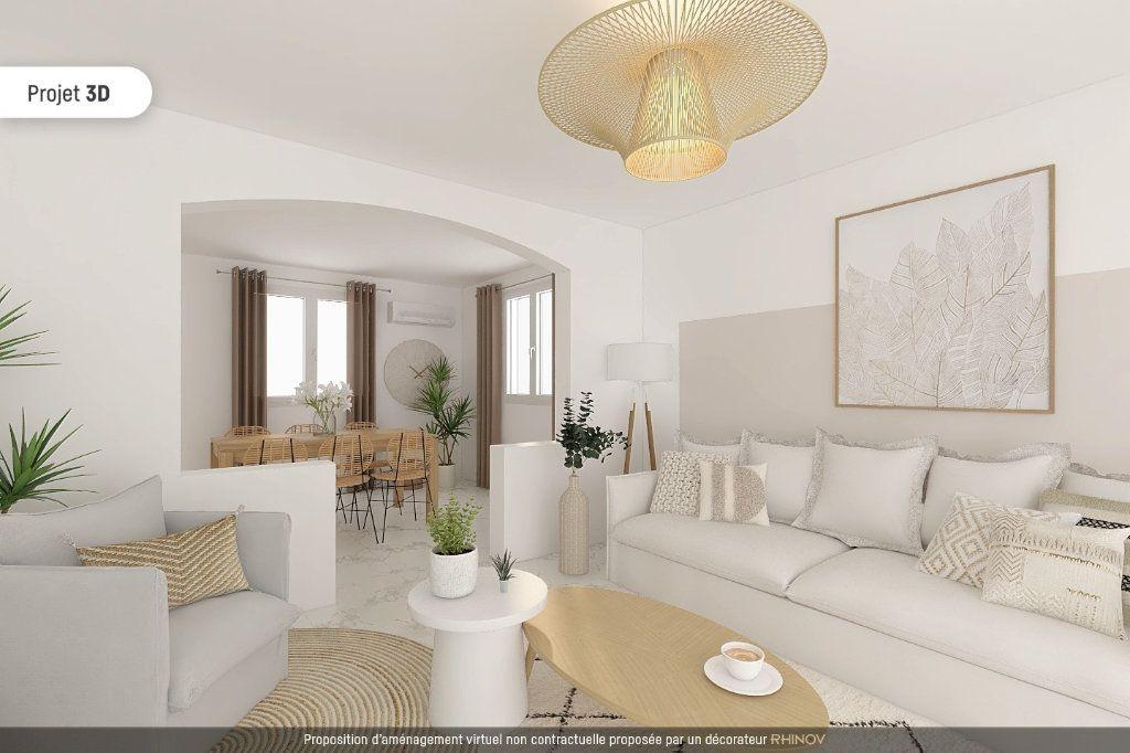 Maison à vendre 5 117.8m2 à Vénissieux vignette-1
