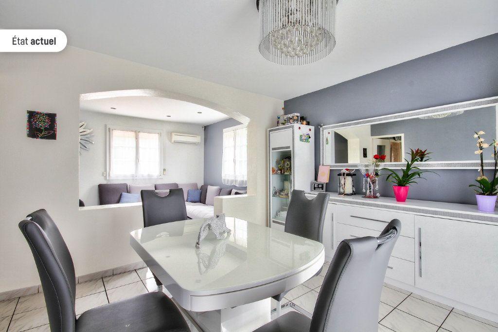 Maison à vendre 5 117.8m2 à Vénissieux vignette-2