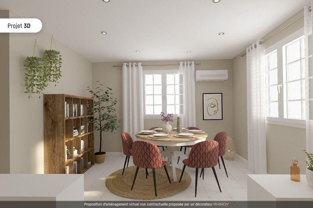 Maison à vendre 5 117.8m2 à Vénissieux vignette-3
