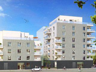 Appartement à vendre 3 60.1m2 à Lyon 8 vignette-1