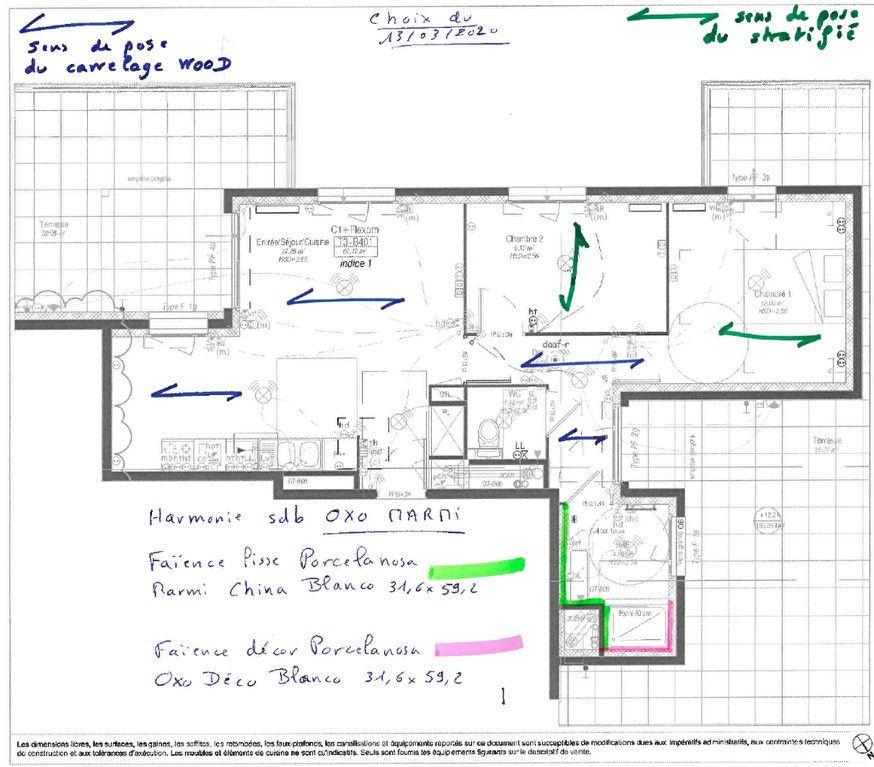 Appartement à vendre 3 60.1m2 à Lyon 8 vignette-2