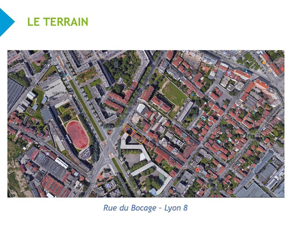 Appartement à vendre 3 60.1m2 à Lyon 8 vignette-6