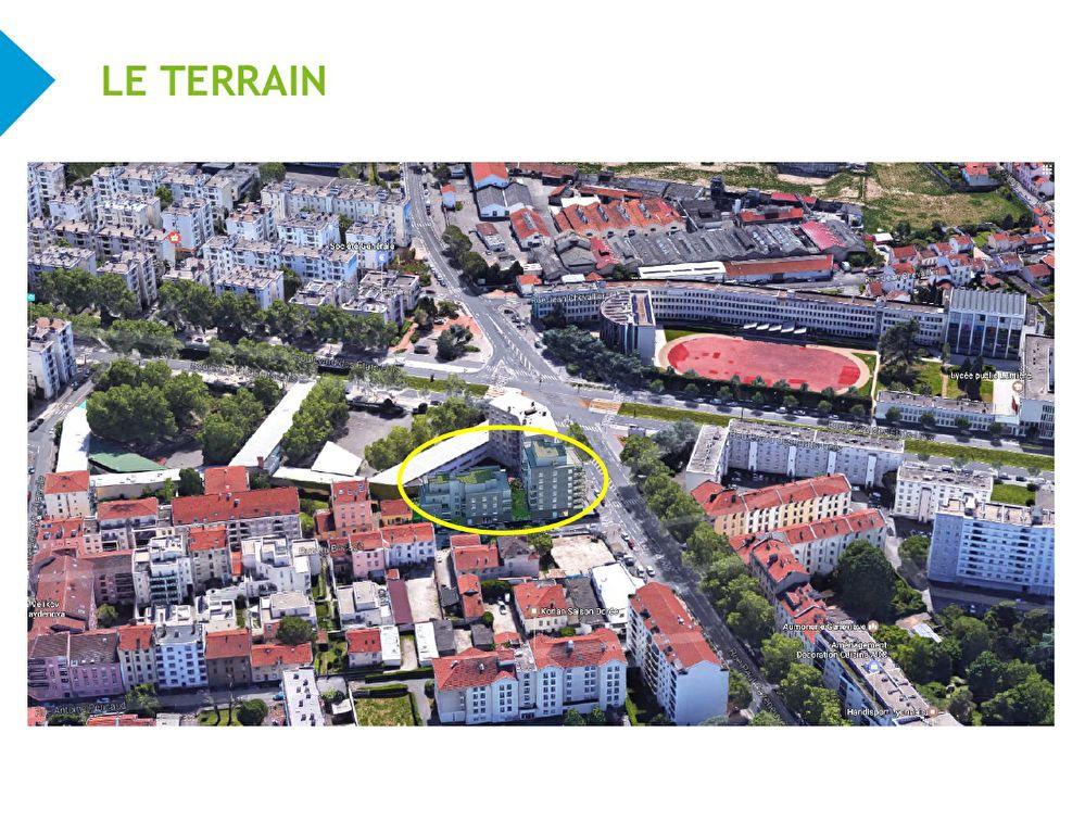 Appartement à vendre 3 60.1m2 à Lyon 8 vignette-7