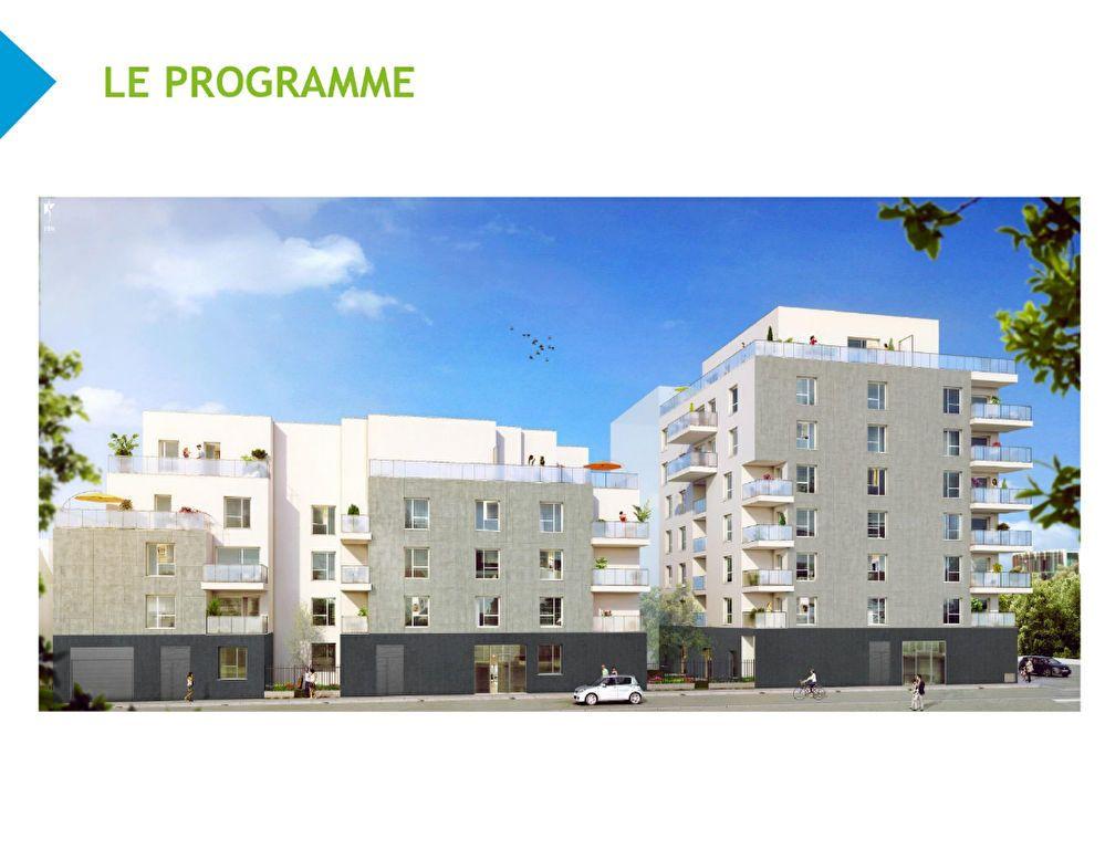 Appartement à vendre 3 60.1m2 à Lyon 8 vignette-9