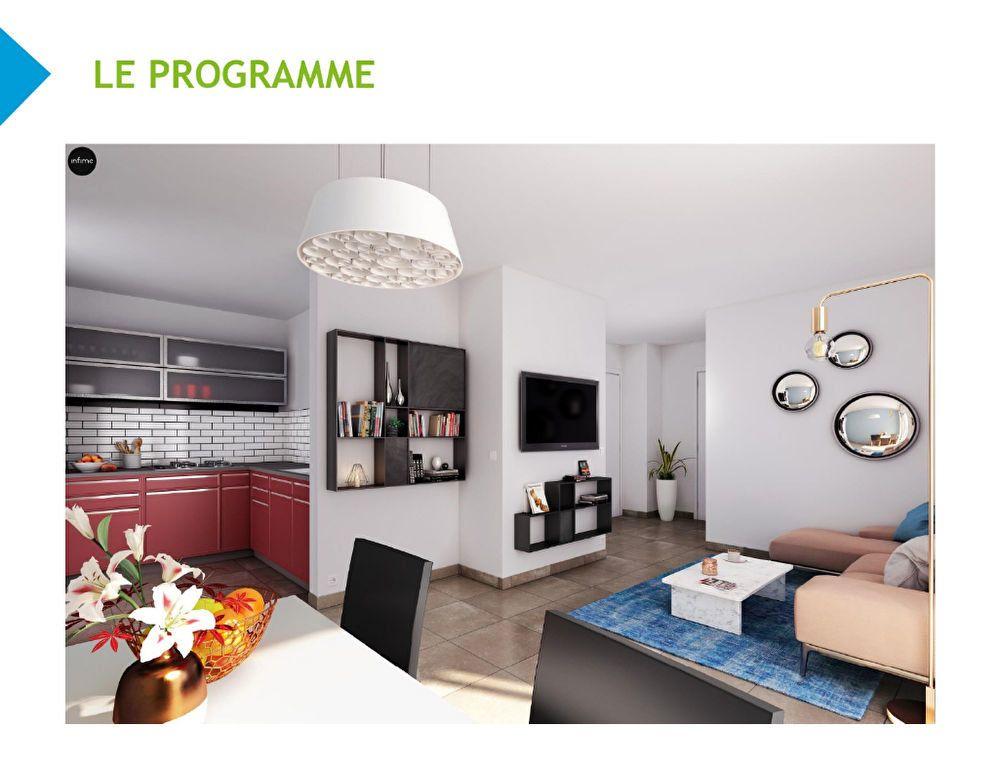 Appartement à vendre 3 60.1m2 à Lyon 8 vignette-11