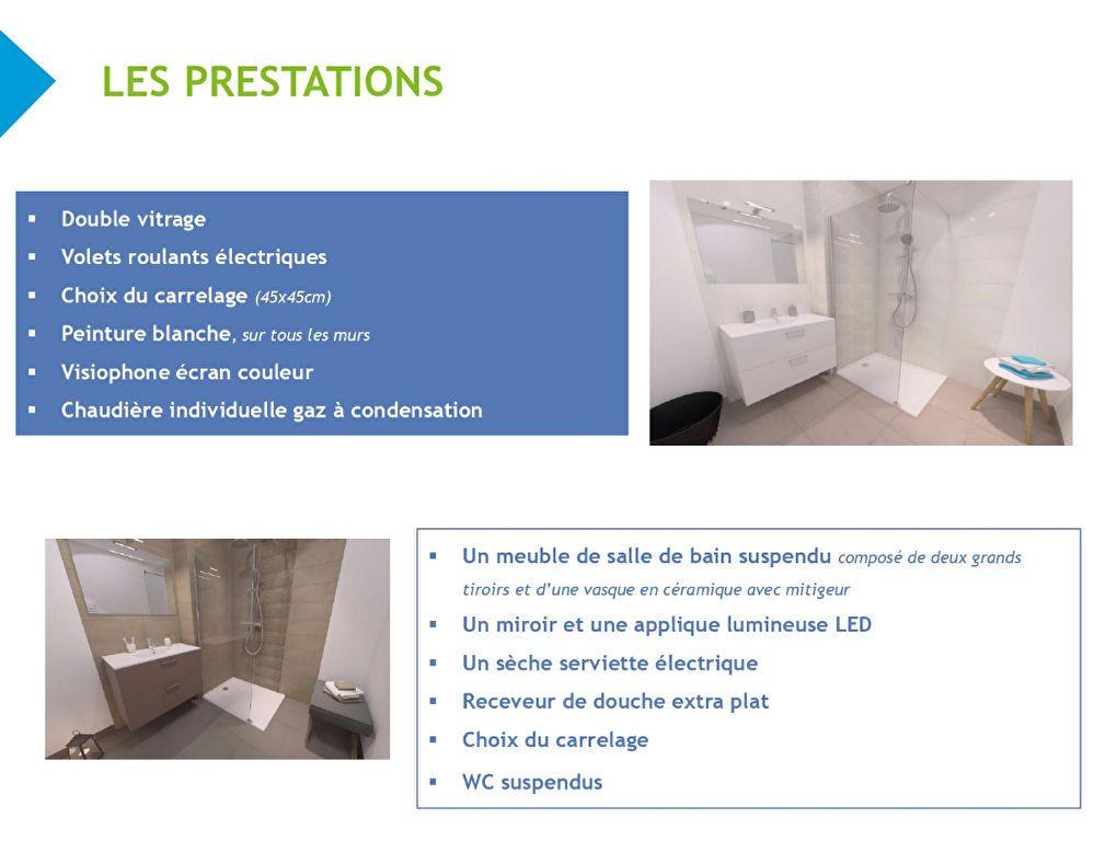 Appartement à vendre 3 60.1m2 à Lyon 8 vignette-12