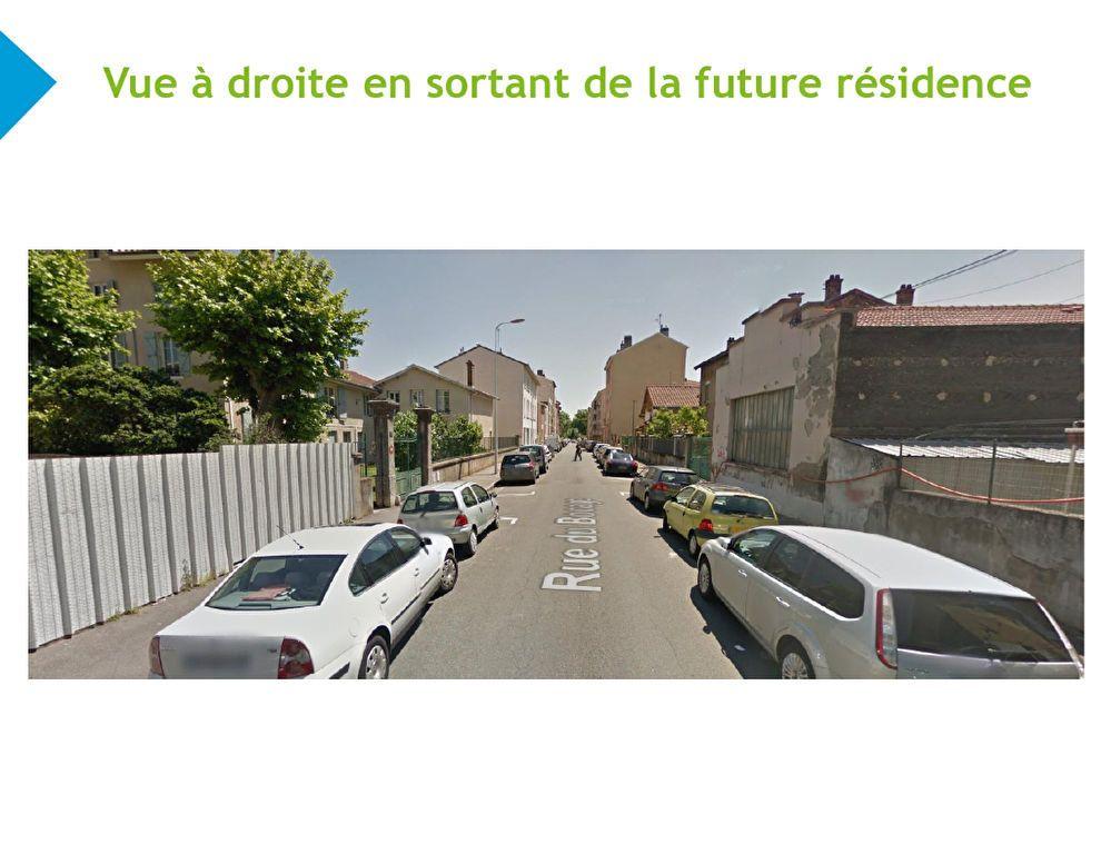 Appartement à vendre 3 60.1m2 à Lyon 8 vignette-13