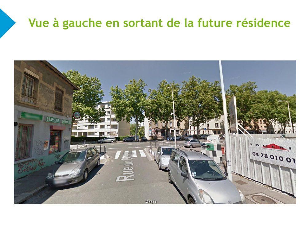 Appartement à vendre 3 60.1m2 à Lyon 8 vignette-15