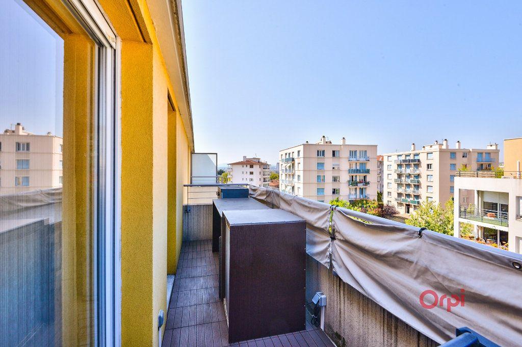 Appartement à vendre 4 94.46m2 à Vénissieux vignette-2