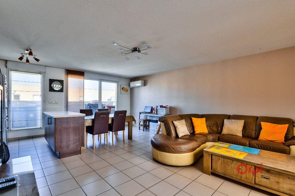 Appartement à vendre 4 94.46m2 à Vénissieux vignette-3