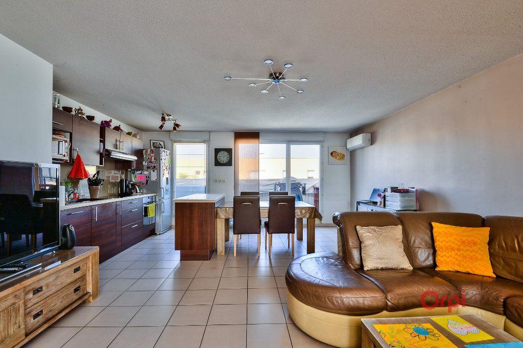 Appartement à vendre 4 94.46m2 à Vénissieux vignette-6