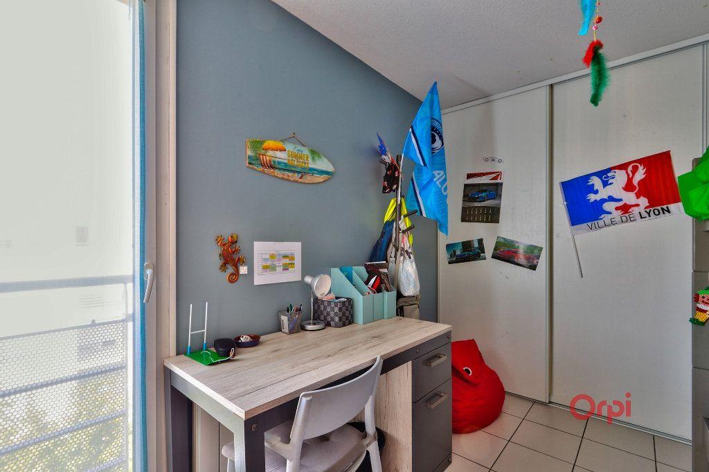 Appartement à vendre 4 94.46m2 à Vénissieux vignette-12