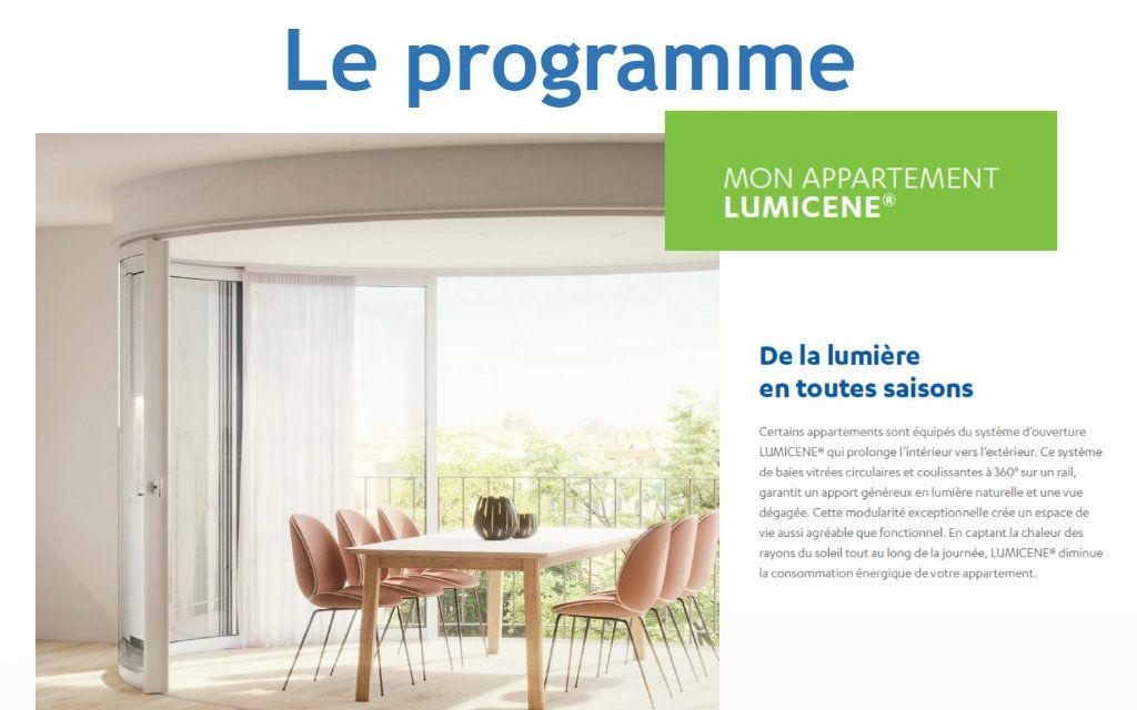Appartement à vendre 3 62.61m2 à Saint-Fons vignette-5