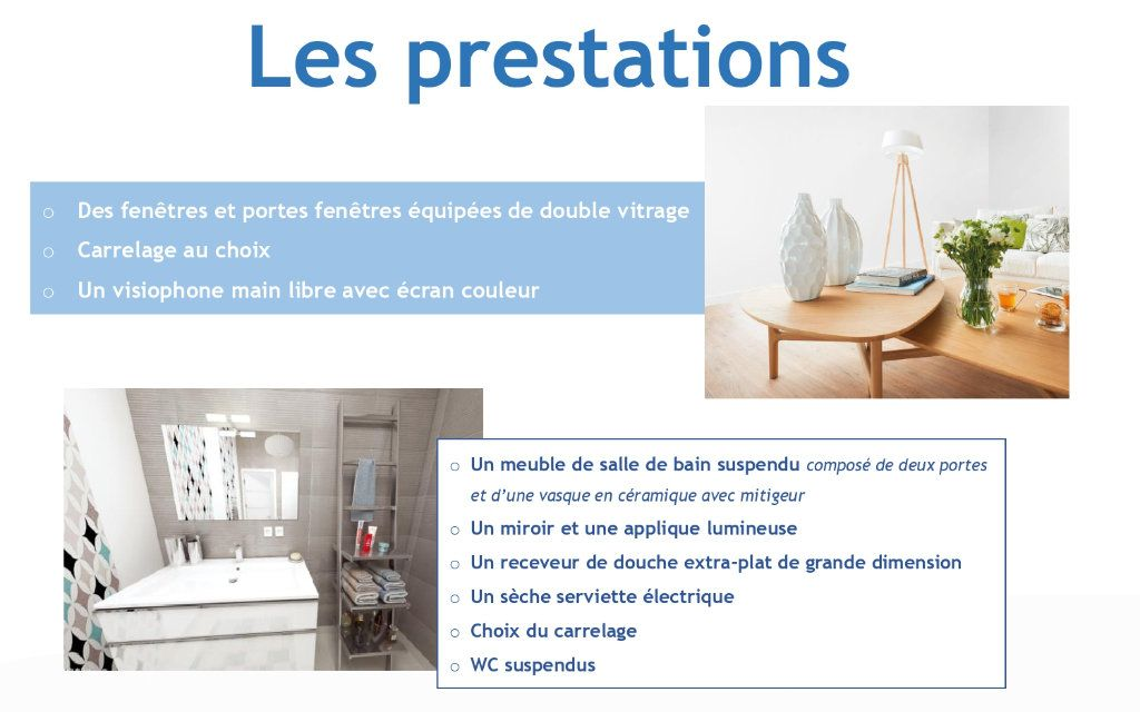 Appartement à vendre 3 62.61m2 à Saint-Fons vignette-7