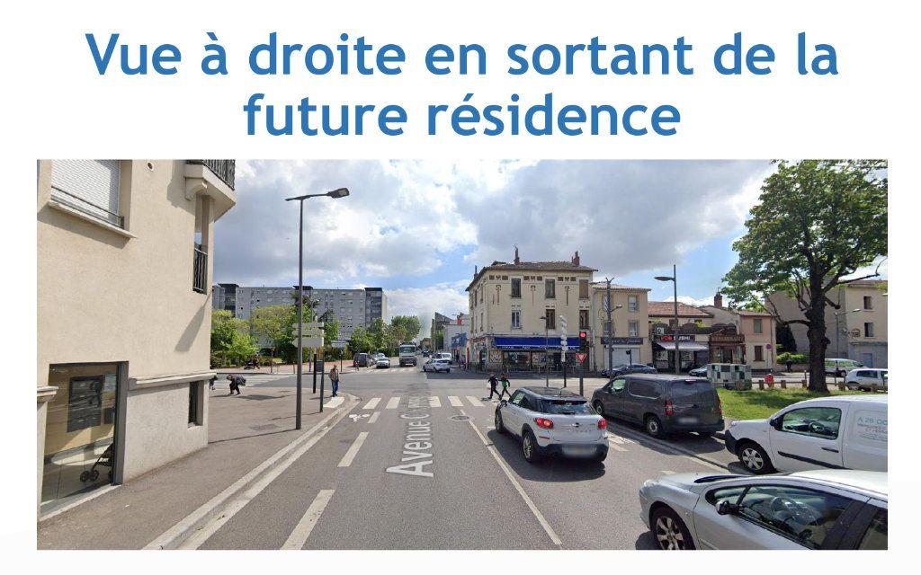 Appartement à vendre 3 62.61m2 à Saint-Fons vignette-8