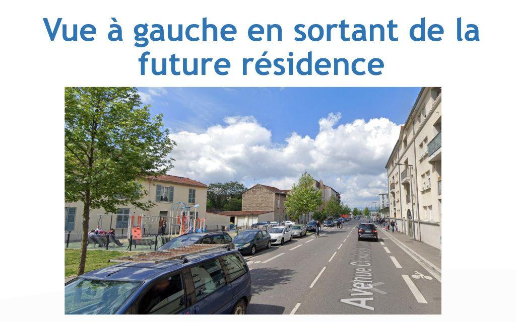 Appartement à vendre 3 62.61m2 à Saint-Fons vignette-9