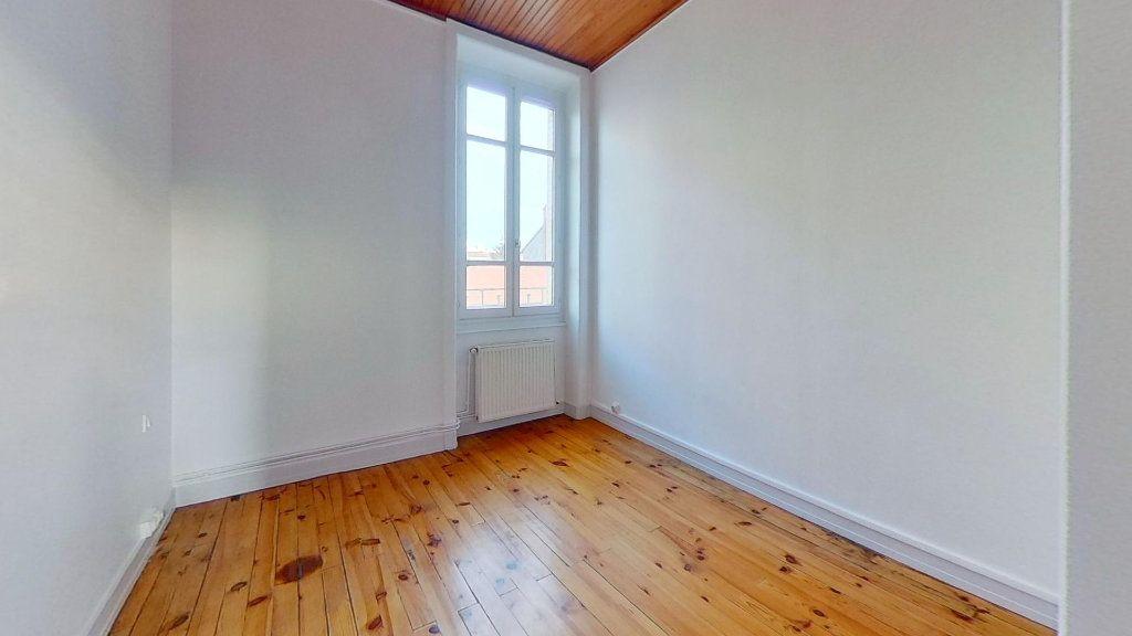 Appartement à louer 3 57m2 à Vénissieux vignette-6