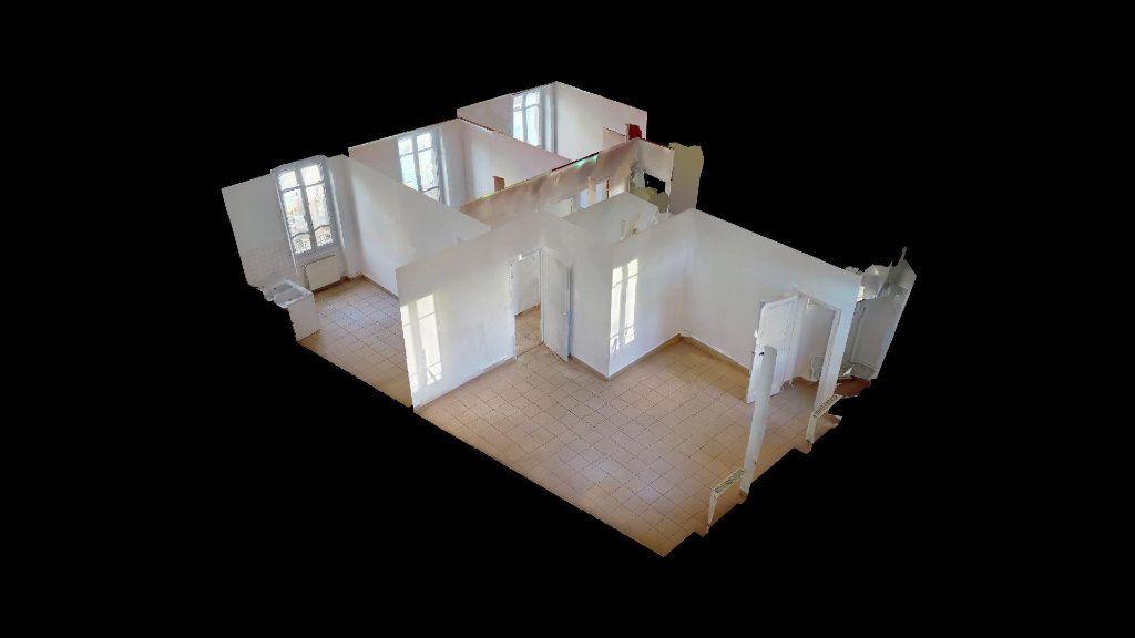 Appartement à louer 3 57m2 à Vénissieux vignette-11