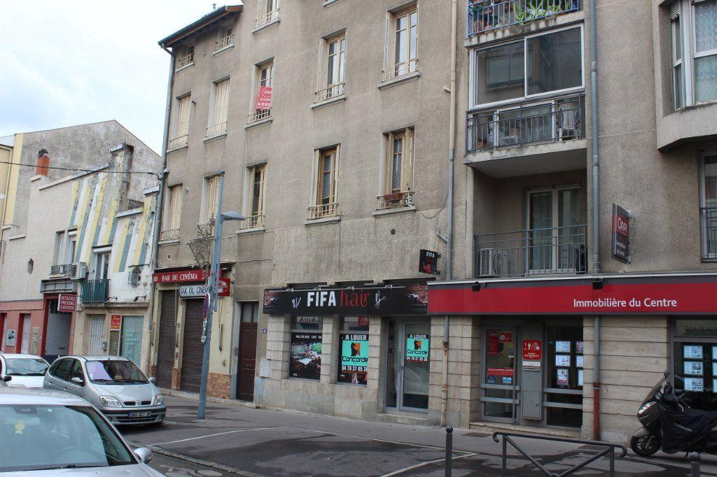 Appartement à louer 3 57m2 à Vénissieux vignette-12