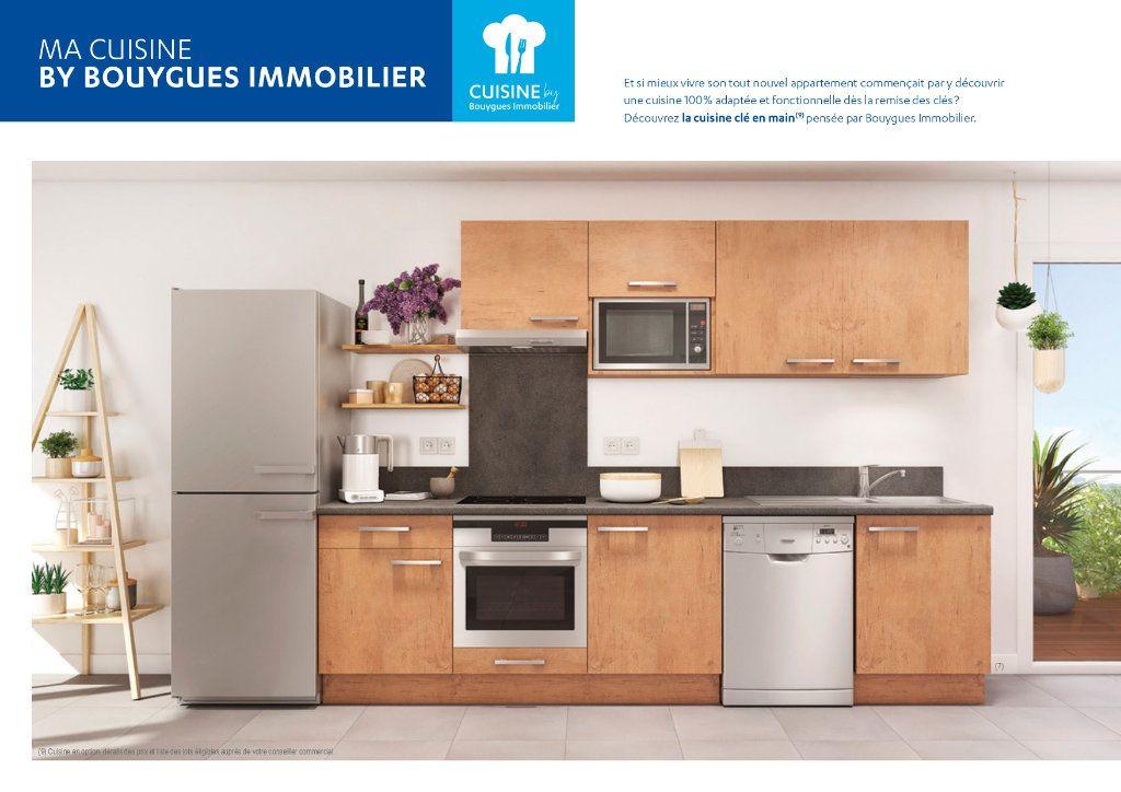 Appartement à vendre 2 44.55m2 à Vénissieux vignette-10