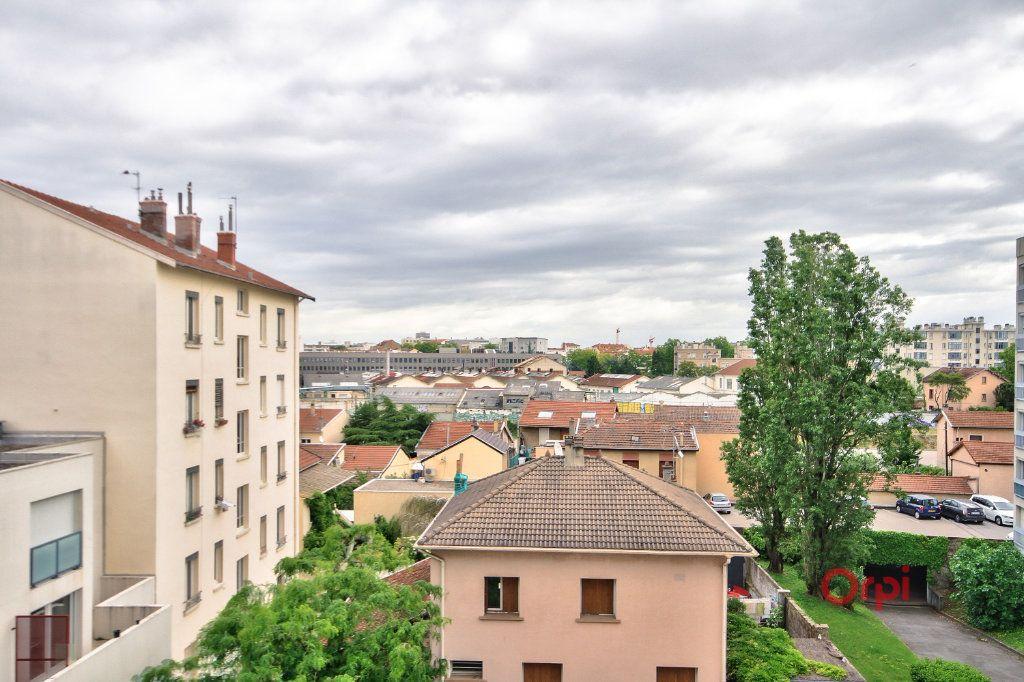 Appartement à vendre 3 61.1m2 à Lyon 8 vignette-1
