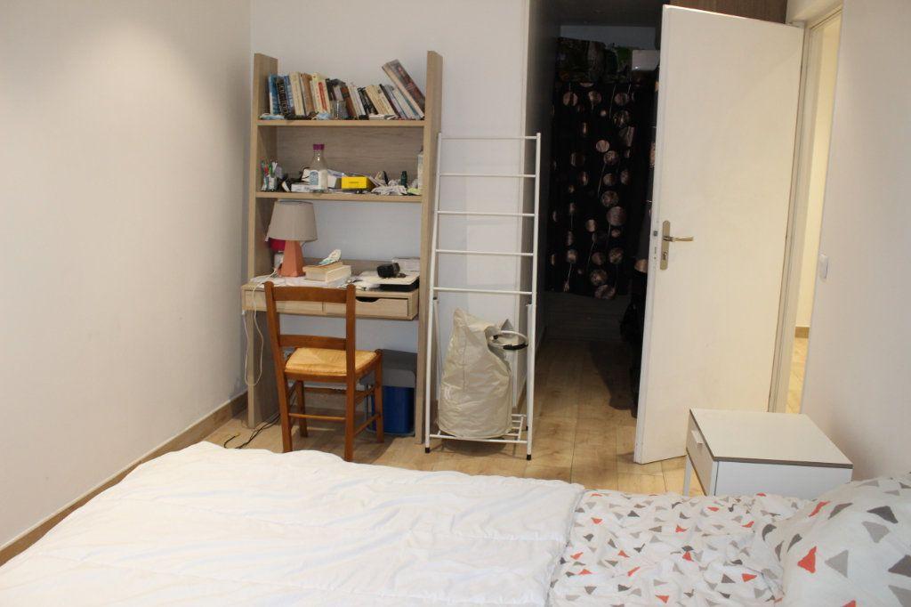 Appartement à louer 2 56.69m2 à Lyon 8 vignette-1
