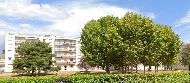 Appartement à vendre 4 64m2 à Vénissieux vignette-1