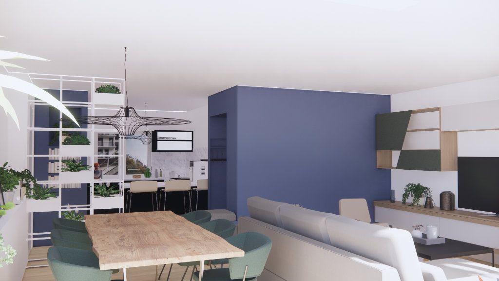 Appartement à vendre 4 64m2 à Vénissieux vignette-5