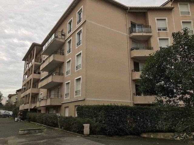 Appartement à louer 2 45.06m2 à Lyon 8 vignette-12