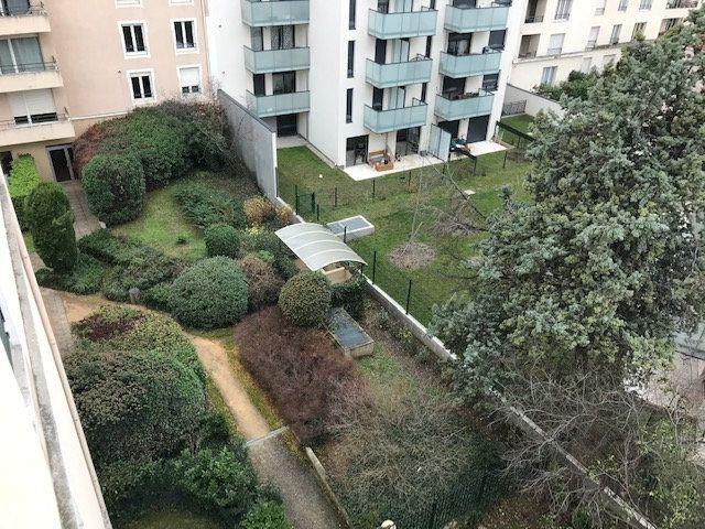Appartement à louer 2 45.06m2 à Lyon 8 vignette-13