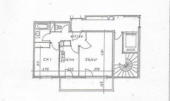 Appartement à louer 2 45.06m2 à Lyon 8 vignette-14