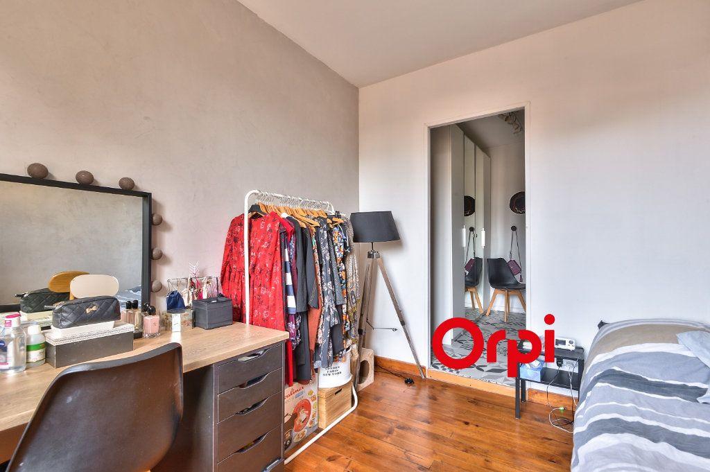 Appartement à vendre 3 62.13m2 à Vénissieux vignette-9