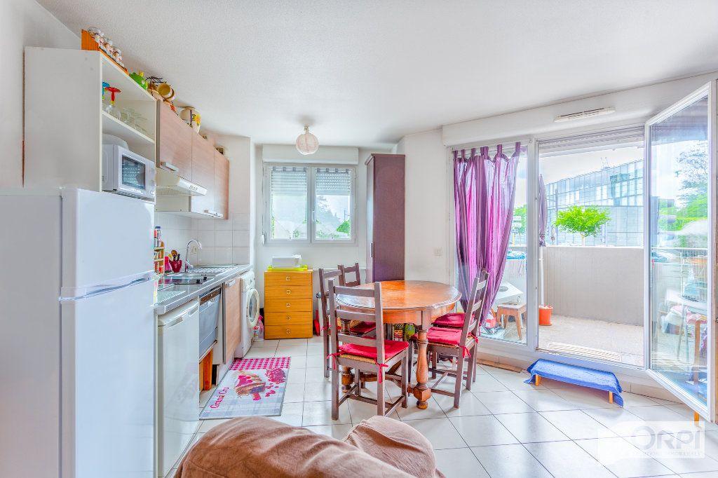 Appartement à vendre 3 56.89m2 à Vénissieux vignette-1