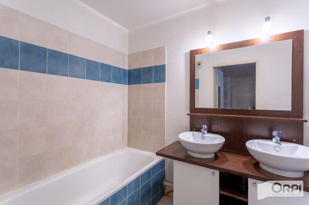 Appartement à vendre 3 56.89m2 à Vénissieux vignette-3