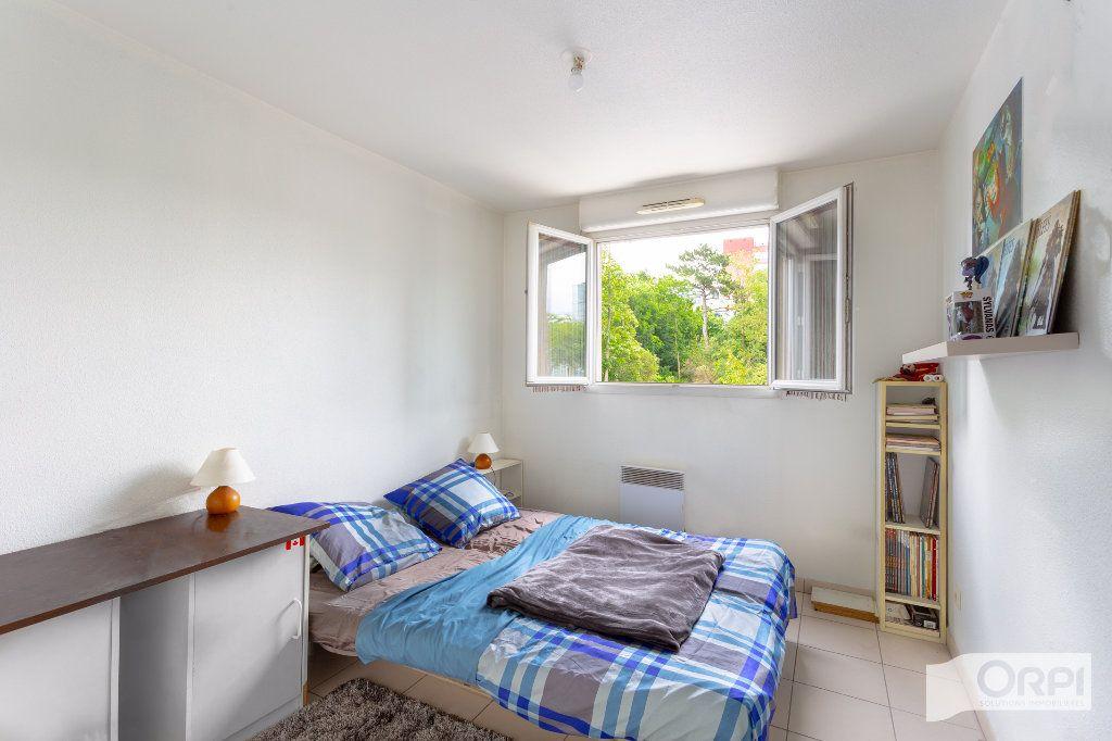 Appartement à vendre 3 56.89m2 à Vénissieux vignette-4
